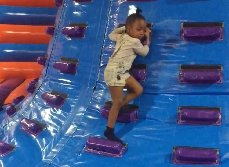 Planet Bounce Nottingham -Review